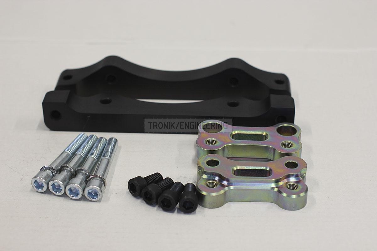 BMW F25/F26 adapters kit by Tronik pic 1