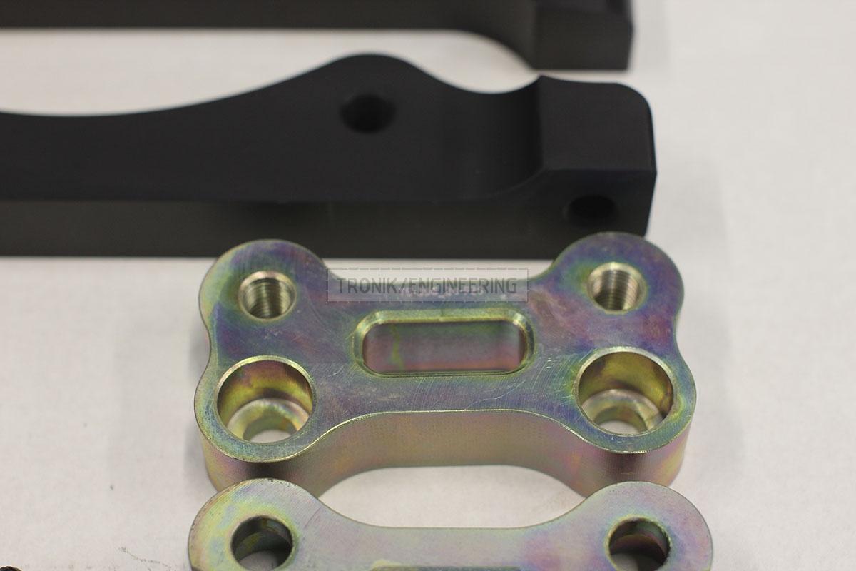 BMW F25/F26 adapters kit by Tronik pic 6