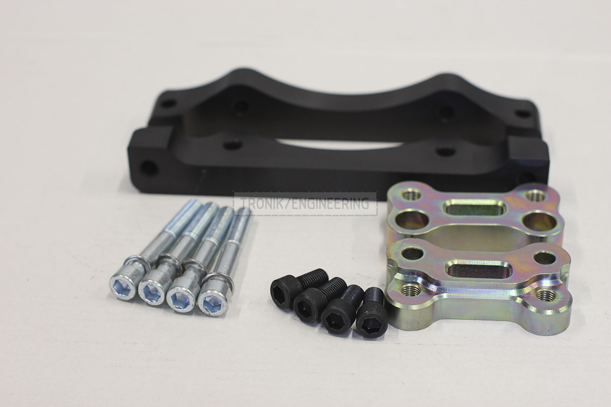 BMW F25/F26 adapters kit by Tronik pic 7