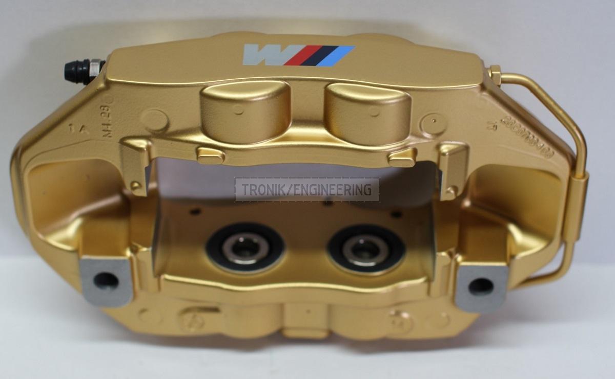 Brembo BMW M3 F80 Rear caliper