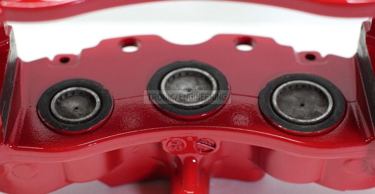 Brembo Nissan GTR Front caliper 30-34-36(mm)