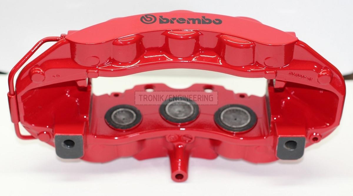 Brembo Nissan GTR Front caliper