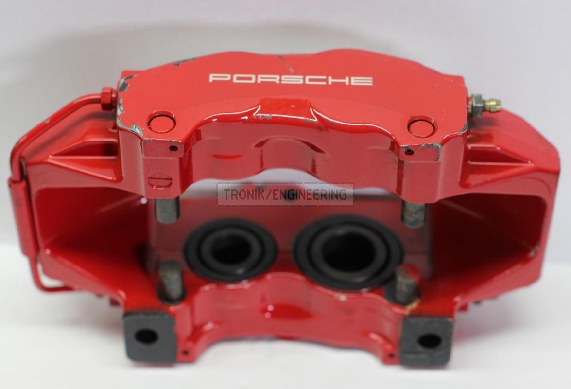 Brembo Porsche 911 Front caliper