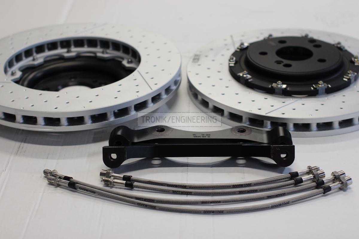 brake system upgrade kit