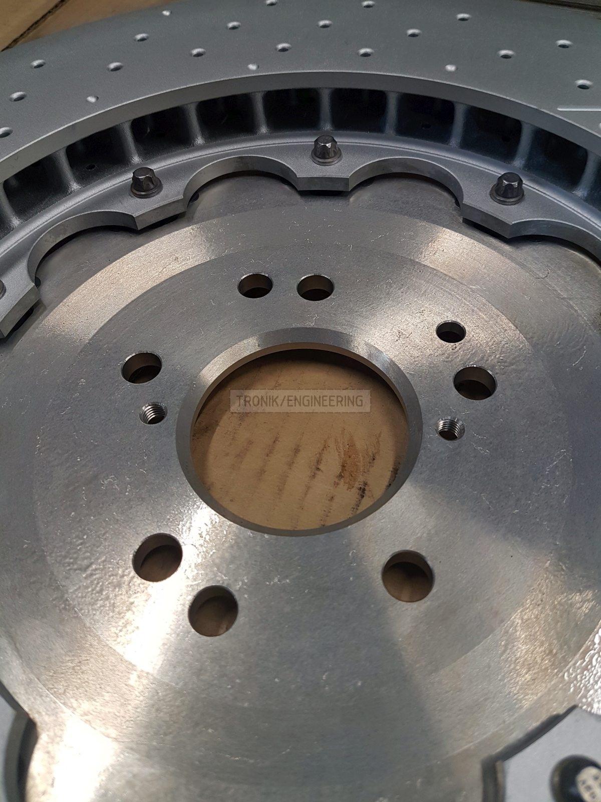 brake rotor 390-36