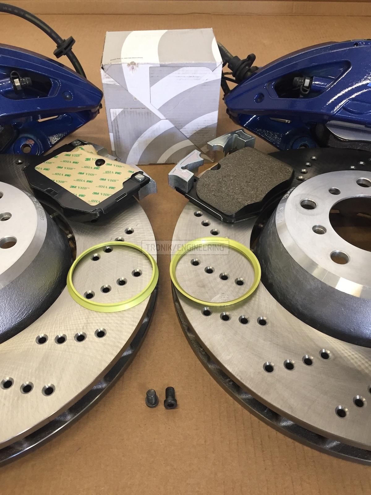 brake system set pic2