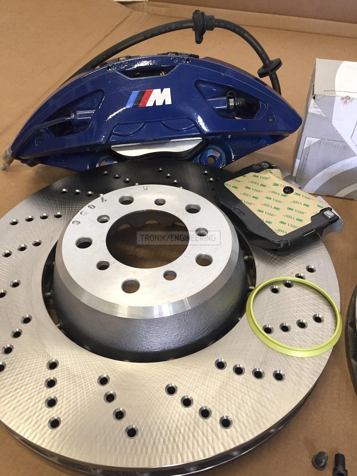 brake system set pic4