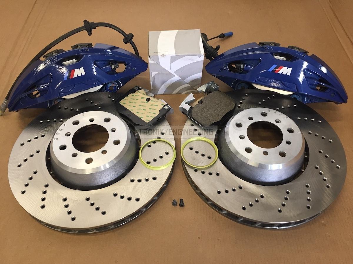 brake system set