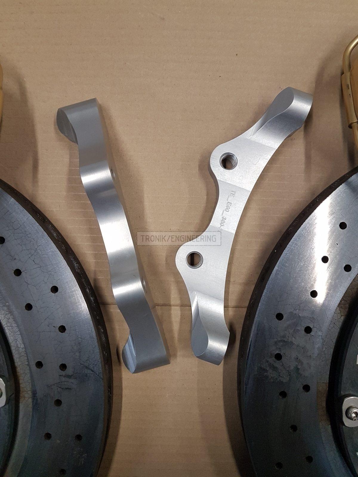 rear axle adapters