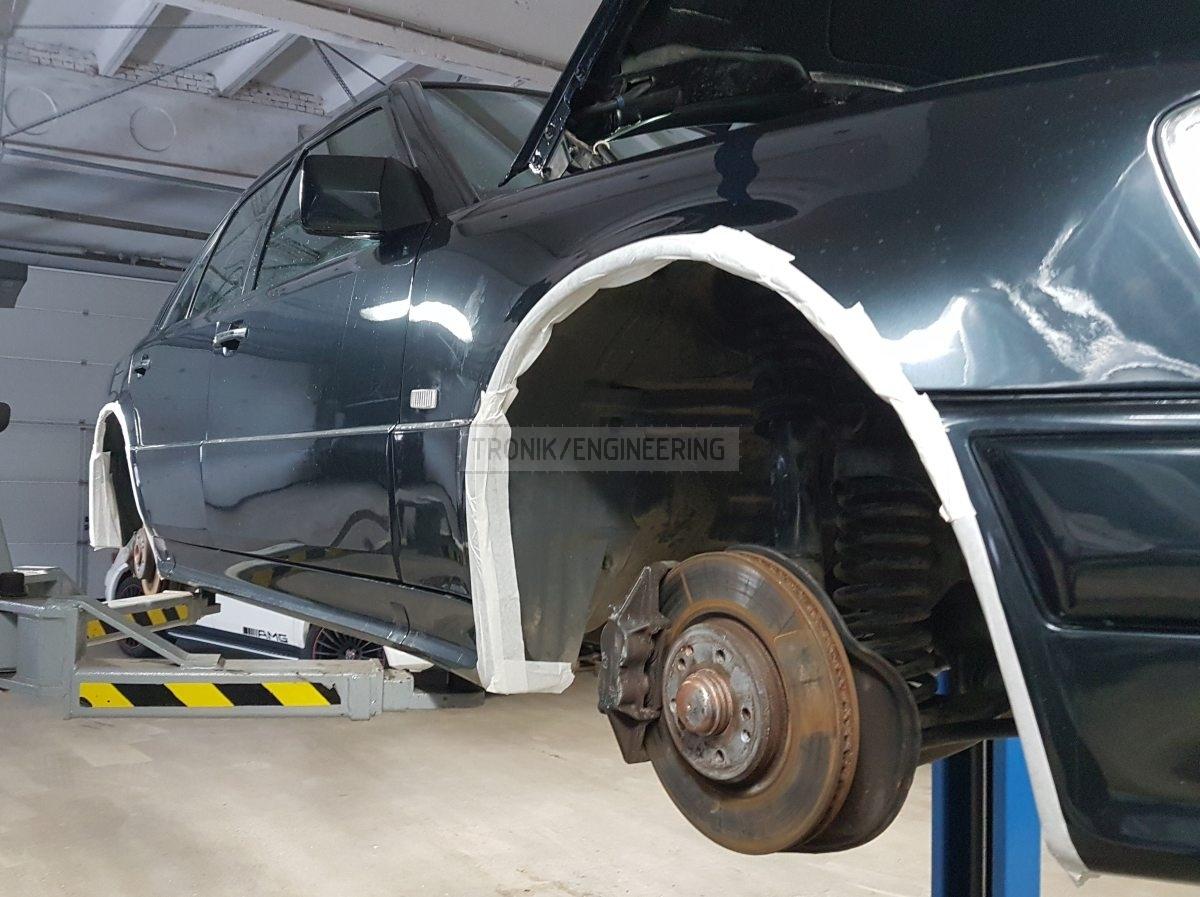 standard brake system pic1