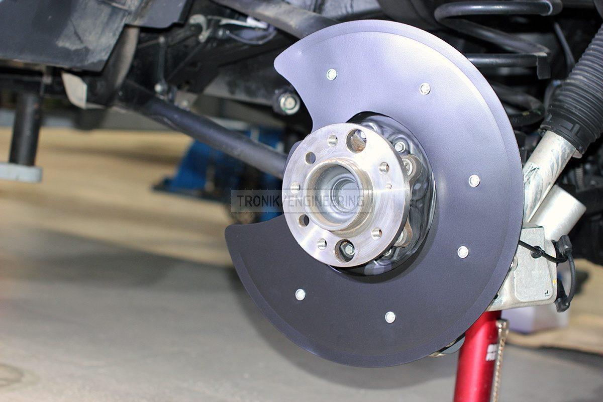 rear brake rotor protection pic 1