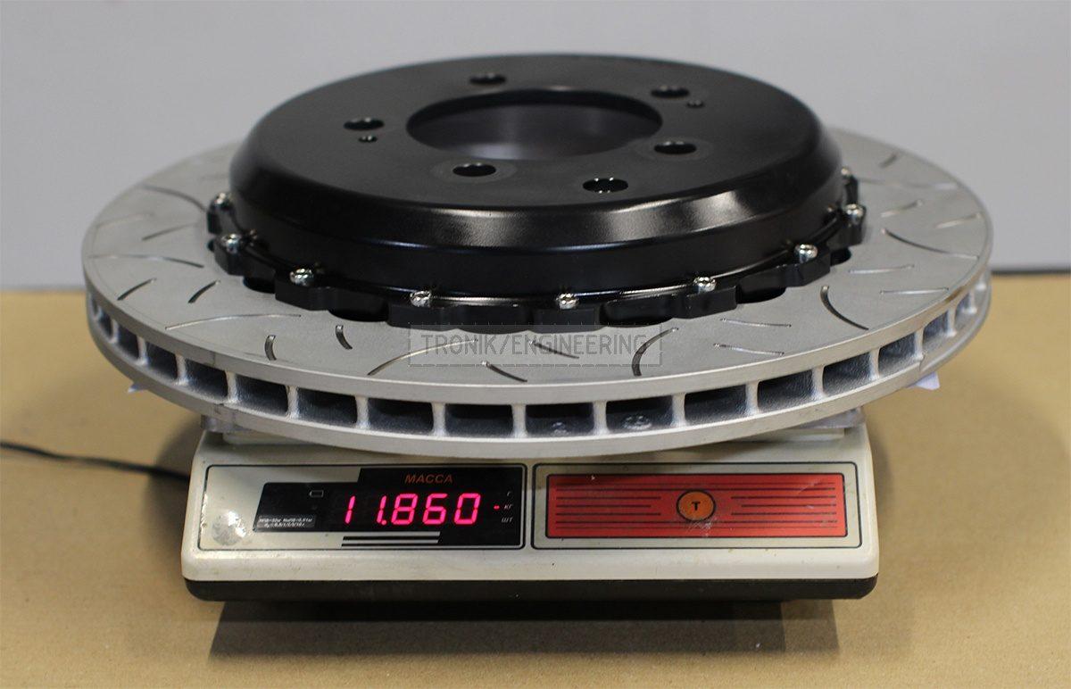 brake rotor 402 30