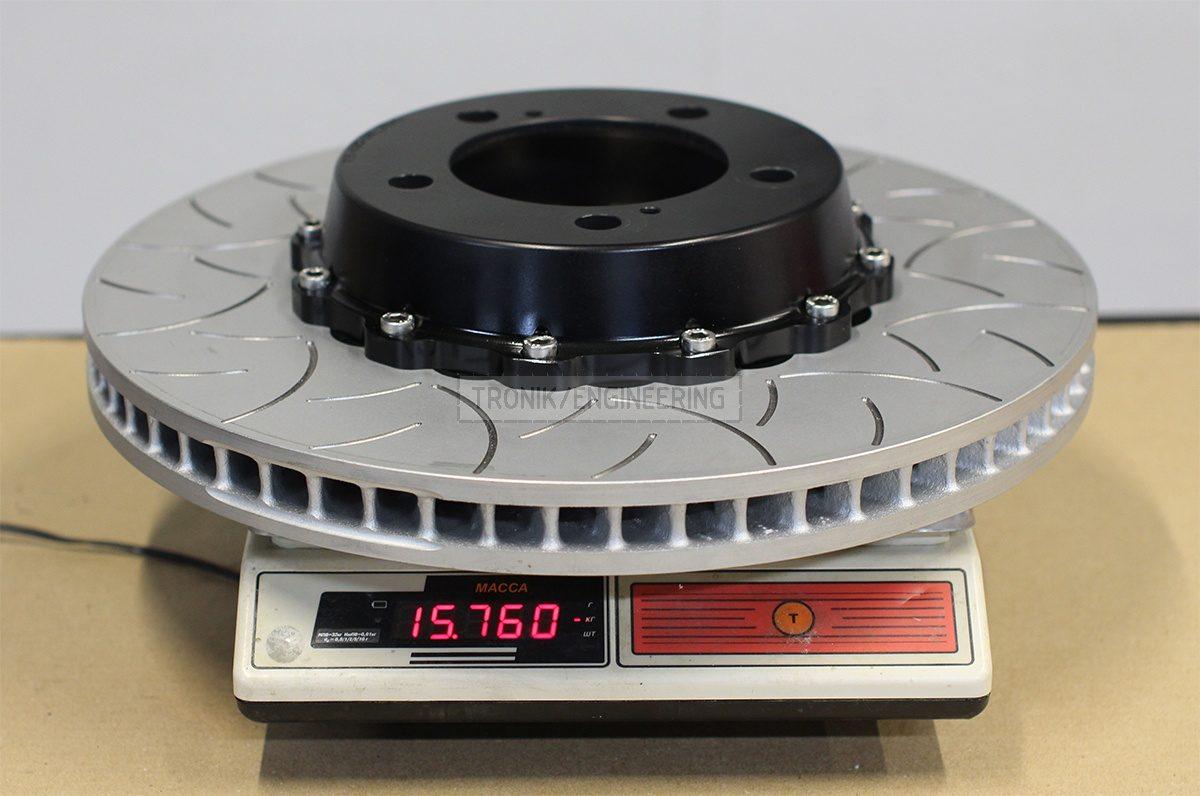 brake rotor 410 36