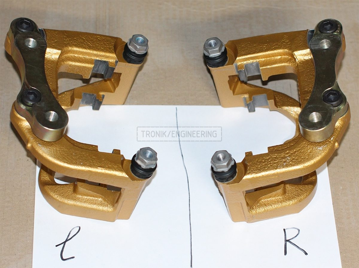 caliper adapter to clamp attachment pic 1