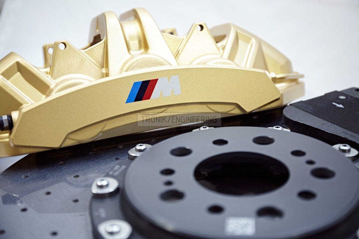 front left brake caliper pic 1