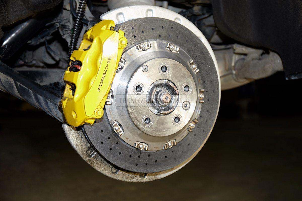 rear axle 4 pot caliper pic 2