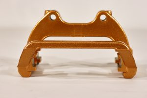 A231 423 02 06, AMG Brake carrier / left and right