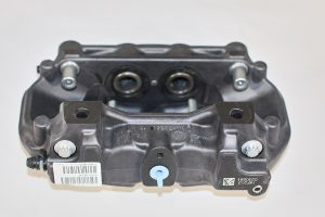 7P 661 54 24F, Rear right 4-pot Brembo (VW) caliper